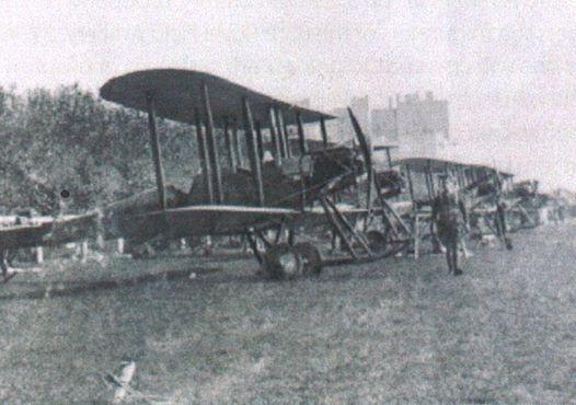 RFC in France