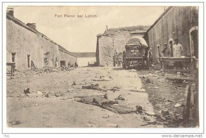port Fleron Lutych