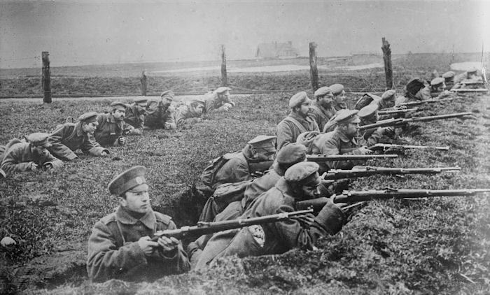 rus-troops-in east prussia