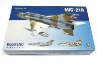 Mig-21R