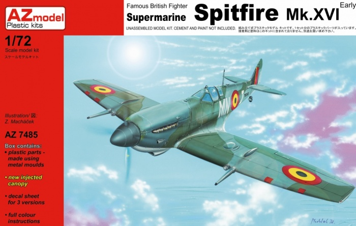 Spitfire 16 early_box