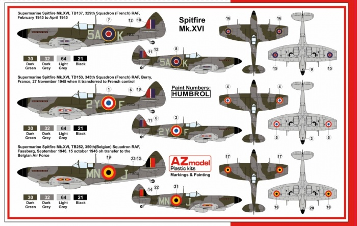Spitfire 16 early_camo