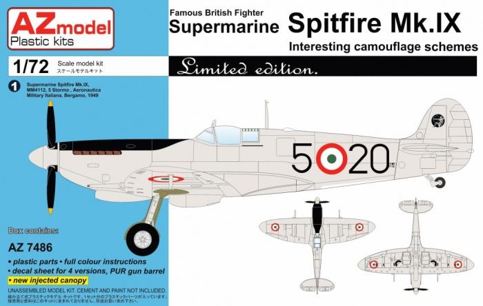 Spitfire 9 limit_box
