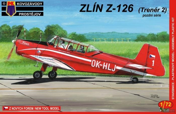 Z126 L-box
