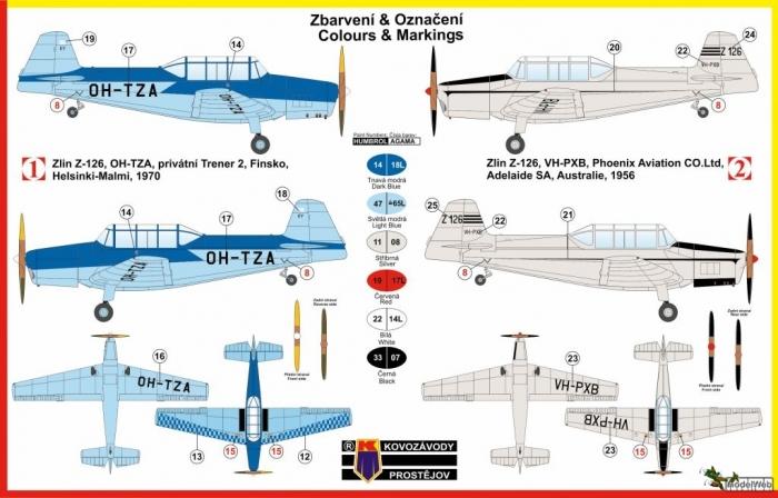 Z126 L-camo