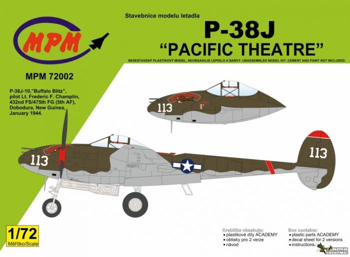 P38 pc_box