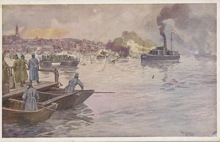 Austria-Hungary-shells