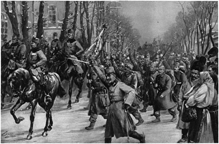 Austrian-Army
