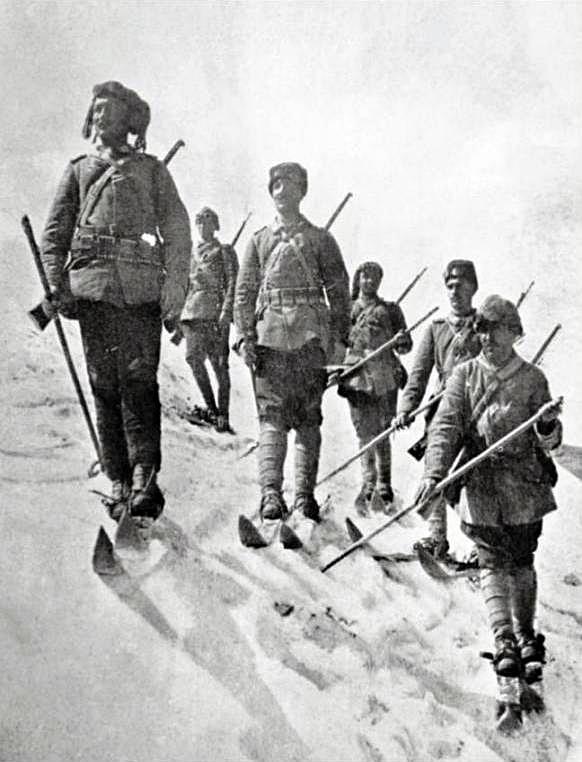 Battle_Sarikamis_winter_gear