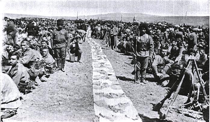 Pervaya_Armyanskaya_Drujina_4_battalion_1914