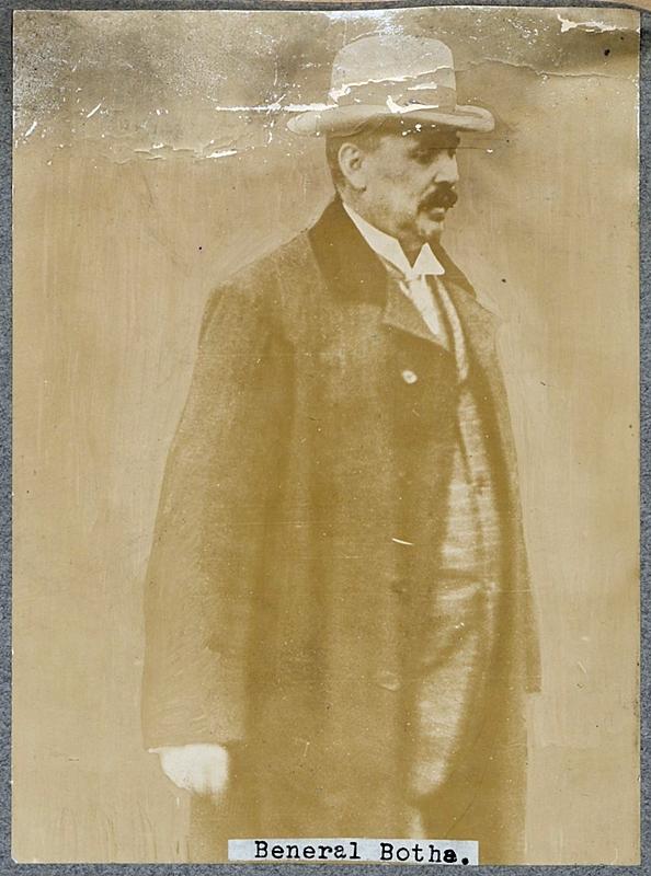 general Botha