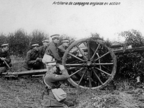 world-war-i-english-field-artillery-in-action-in-france-1914