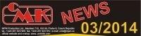 newsletter CMK 14-03 00