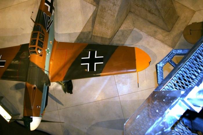 Bf109F-4 Canada