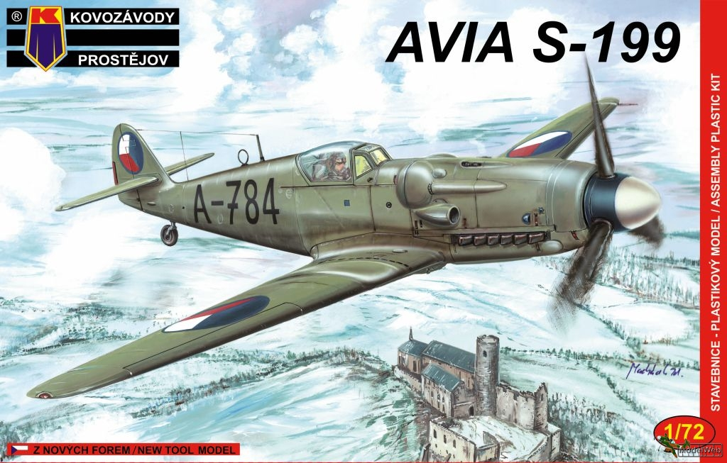 modelweb blog archive 1 72 avia s 199