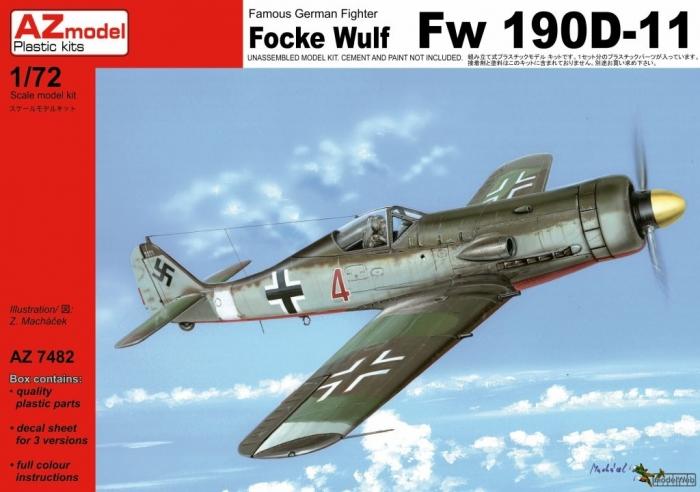 FW190 D11_box