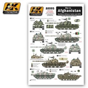 AK805