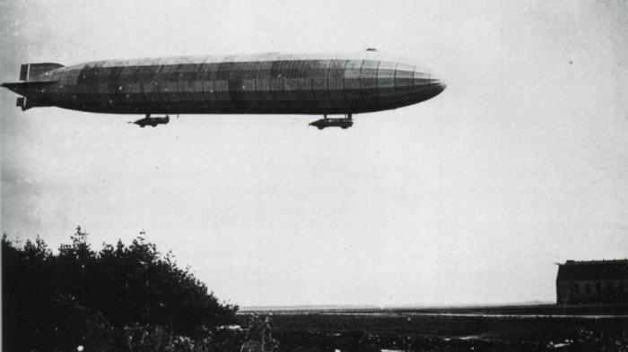 LZ-66_Zeppelin