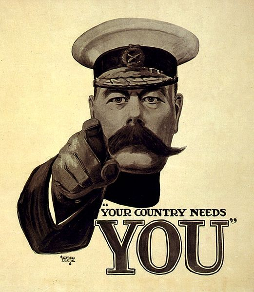 Your-Country-Needs-You