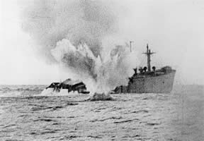 uboat-attack