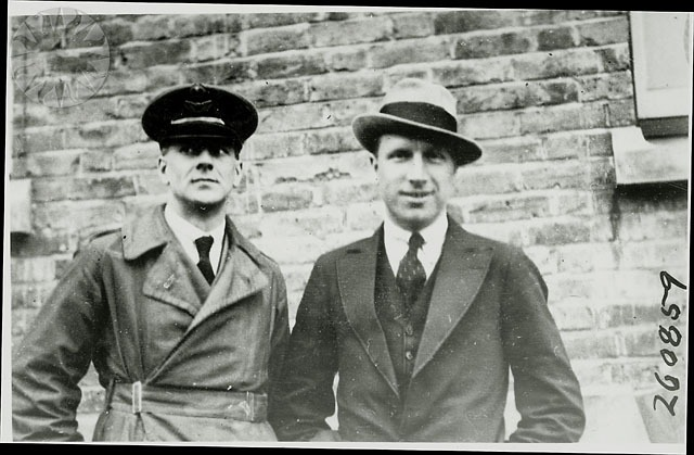 Arthur_Whitten_Brown_and_John_Alcock_in_1919