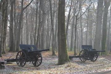 small-group-wwi-day-trip-from-paris-aisne-marne-battlefields-belleau-in-paris-148711