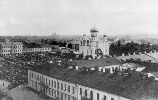 Dvinsk_Marketplace