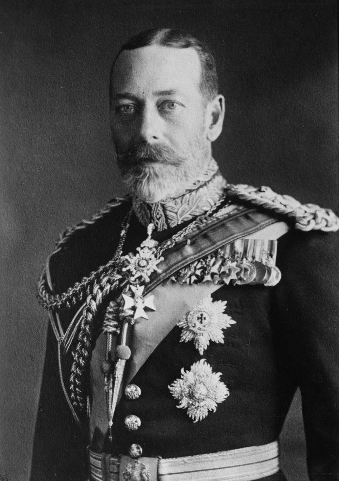 Kinggeorgev