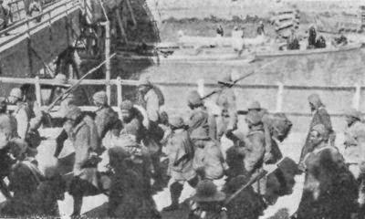 Kut al Amara 1915