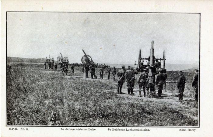 La Panne 1915 - 3