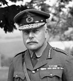 Sir Douglas haig
