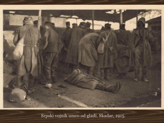 Skadar 1915 - 2
