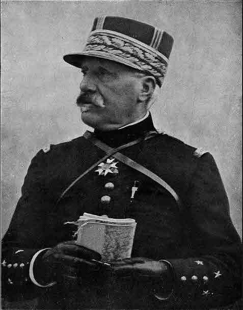 general castelnau