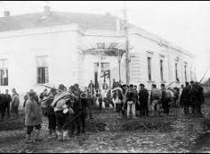 leskovats 1915