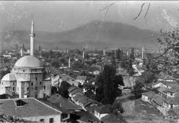 prizren 1915
