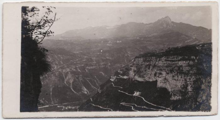 rovereto 1915