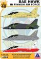 4001 BAE Hawk Finnish AF - cover1