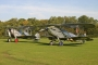 Gloster_Gladiator_K7985_(G-AMRK)_and_Hawker_Hind_K5414_(G-AENP)_(6697725745)
