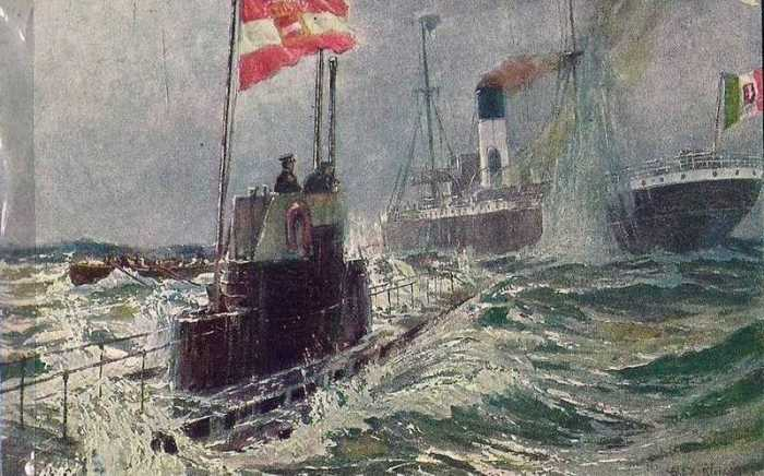 20.1. austria submarine