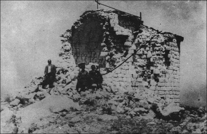 9.Mount Lovcen