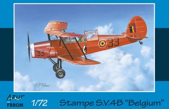 FR024 Stampe