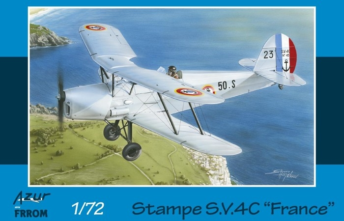 FR025 Stampe