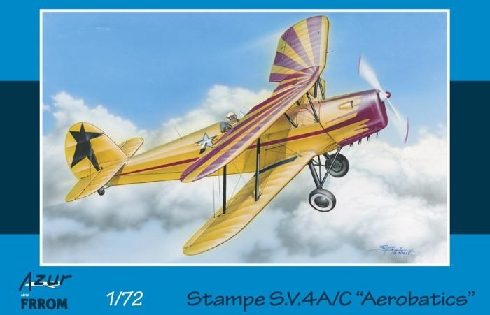 FR027 Stampe