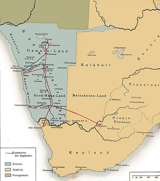 Map of the South-West Africa Campaign in 1915..jpg