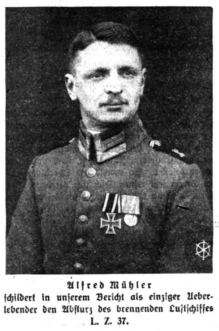 2- Alfred Muhler
