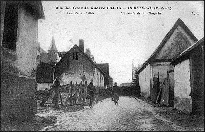 Hebuterne-1914-1915