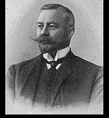 Prince Nikolai B. Shcherbatov