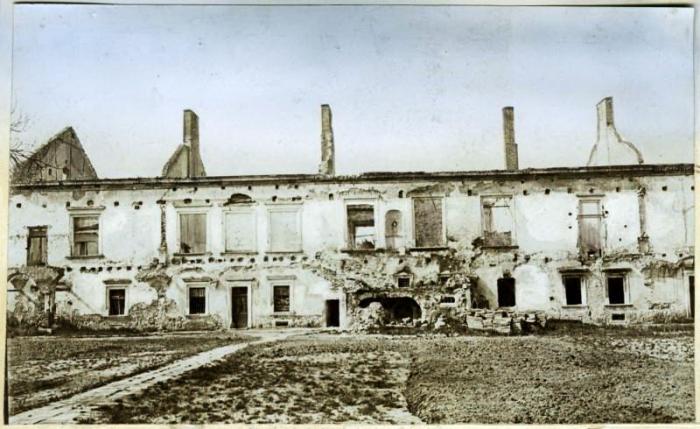 Zolkiew 1915