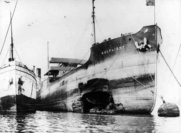 Attack on the SS Gulflight.jpg
