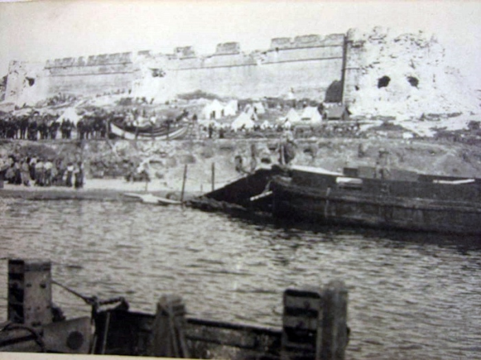 WWI Turkish Fort Gallipoli.jpg